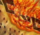 Fire Release: Searing Inferno Flame Blast