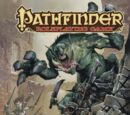 Pathfinder RPG Bestiary
