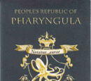 People's Republic of Pharyngula