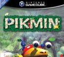 Pikmin (game)