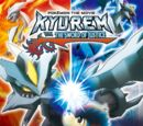 MS015: Pokmon the Movie: Kyurem vs. the Sword of Justice