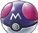 Master Ball (Pokball)
