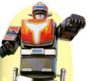 Mecha (Turboranger)