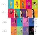 Pretty Little Liars (Book series)