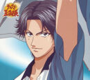 Keigo Atobe