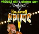 WCW Halloween Havoc 1998
