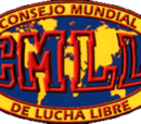 Consejo Mundial de Lucha Libre