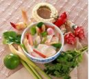 Tom Kha Gai