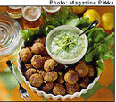 Meatballs Lihapullat