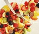 Ukrainian Fruit Salad
