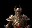 Legion Armor Set