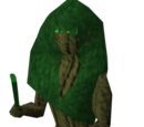 Tree spirit