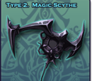 Scythe