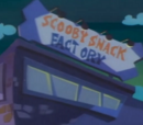 Scooby Snack Factory