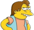 Nelson Muntz
