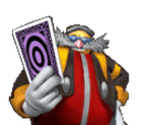 Doctor Eggman Nega