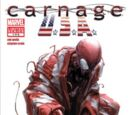 Carnage U.S.A. (Volume 1)