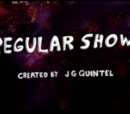 Regular Show (Pilot)