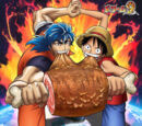 Toriko Collaboration Specials