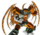Unicron