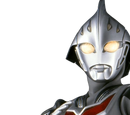 Ultraman Nexus (Character)