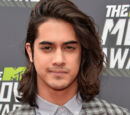 Avan Jogia