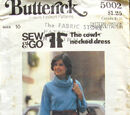 Butterick 5002