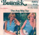 Butterick 5371