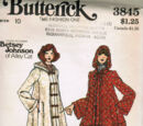Butterick 3845