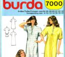 Burda 7000
