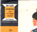 McCall's 8332