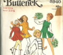 Butterick 5940 A