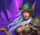 Vereesa Windrunner