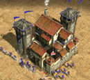 Fort (Age of Empires III)