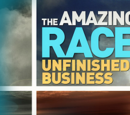 The Amazing Race: Unfinished Business