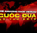 The Amazing Race Vietnam: Cuc ua K Th