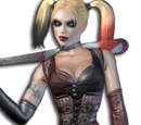 Harley Quinn (Batman: Arkham City)