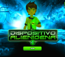 Ben 10: El Dispositivo Alienígena
