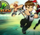 Ben 10 Omniverse: Rise of the Heroes