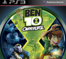 Ben 10: Omniverse (Video Game)/Gallery