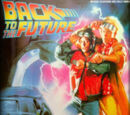 Back to the Future: The Official Book of the Complete Movie Trilogy