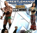 New-WWE/NAW WrestleMania IV