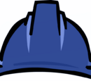 Detodounpoco/City Worker Hard Hat