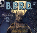 B.P.R.D.: Plague of Frogs Vol 1 2