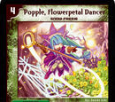 Popple, Flowerpetal Dancer