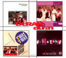 Official Duran Duran compilation albums