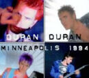 Duran Duran - 1994 Bootleg CDs