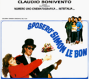 Sposerò Simon Le Bon (soundtrack)