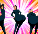The Truly Evil Jiggle Butt Gang