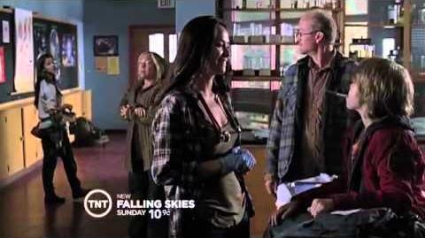 Falling Skies Episode 6 Sneak Peek Scene